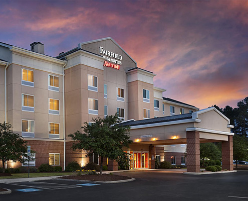 Fairfield Inn & Suites photo